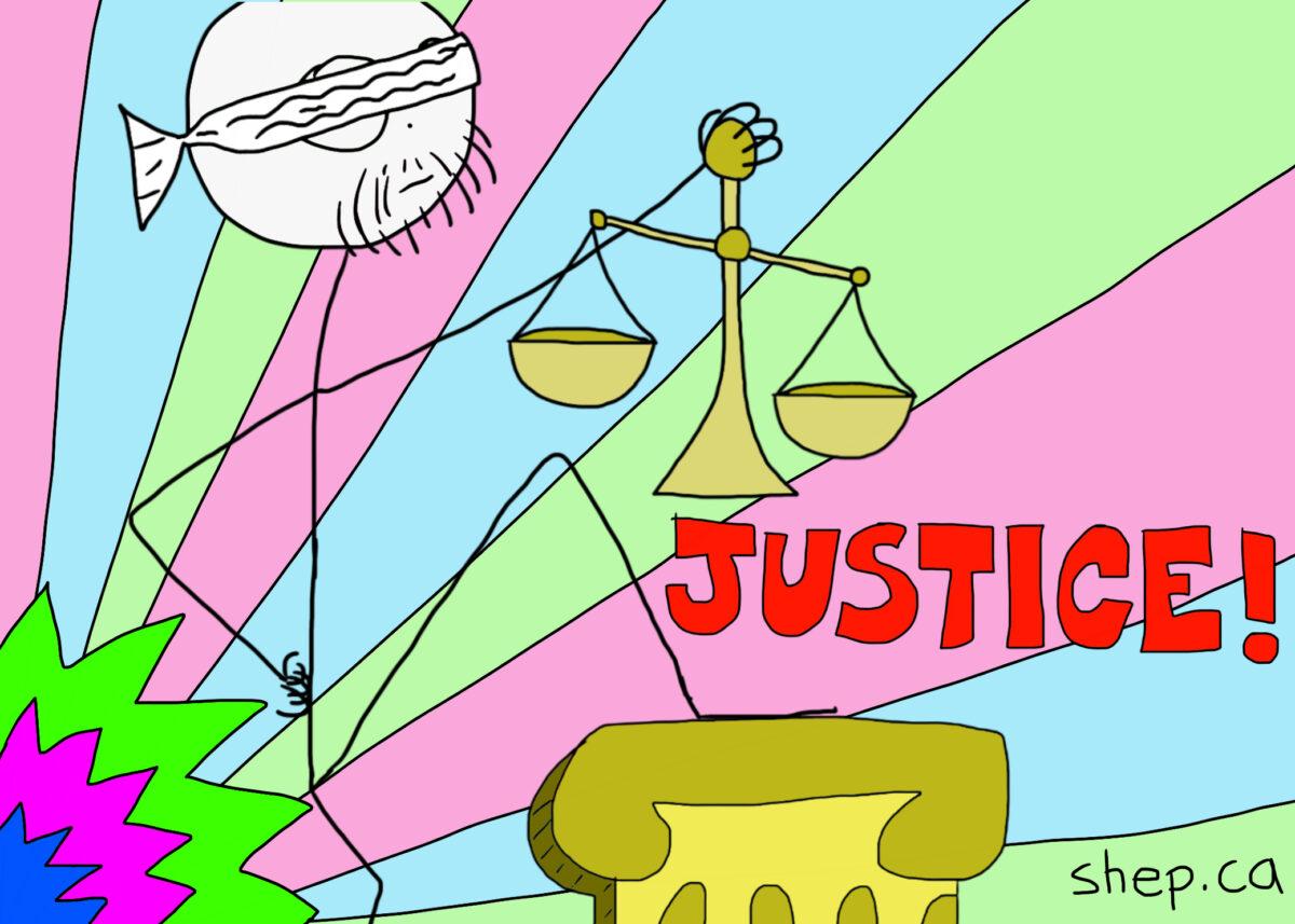 Justice!!